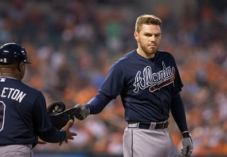 Can the Braves Be 2018 Contenders (Part 1 of 3)