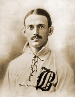 TOT – Boston Brings Back Fred Tenney