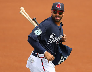 Braves Need Another Outfielder?