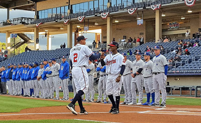 Who'd The Braves Get? – 2010 International Signings