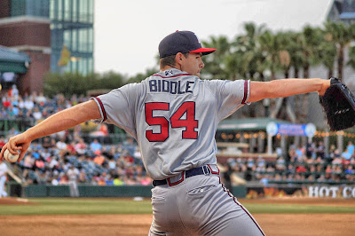 Transaction Tuesday: Biddle, Pache, Soroka, Allard