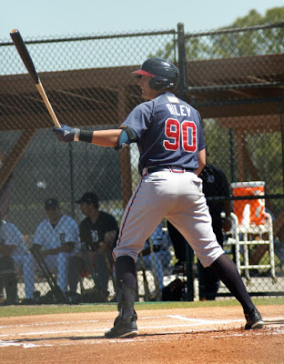 WOW's Top 5 Third Base Prospects
