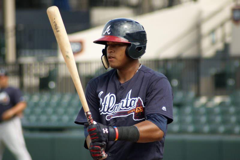 WOW's Top 5 Shortstop Prospects