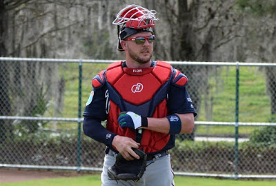 Organizational Overview: Catcher