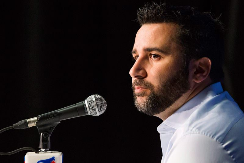 Analysis: Alex Anthopoulos Is the Right Choice