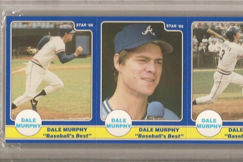 Another Look at Dale Murphy's Hall of Fame Case