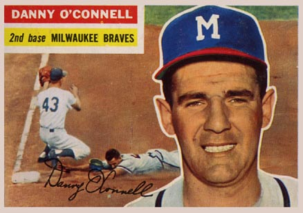 TOT: Milwaukee Braves Go Big to Get O'Connell
