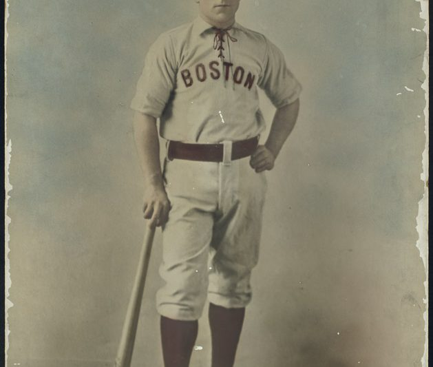 TOT: Beaneaters Add A Premier Player of the 90's