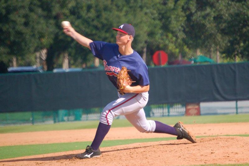 2018 Exit Interviews – Mike Soroka