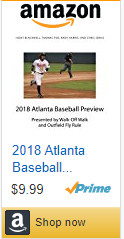 2018 Atlanta Baseball Preview at Amazon