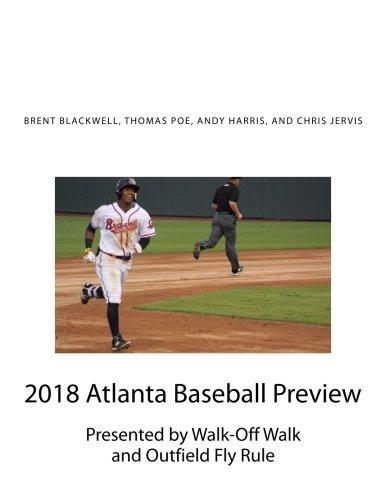 Introducing the 2018 Atlanta Baseball Preview Book!