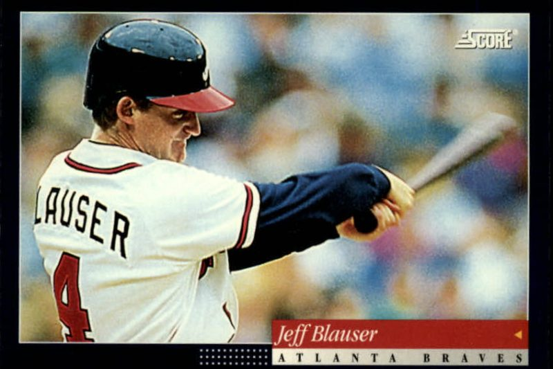 A Year In the Life: Jeff Blauser, 1997