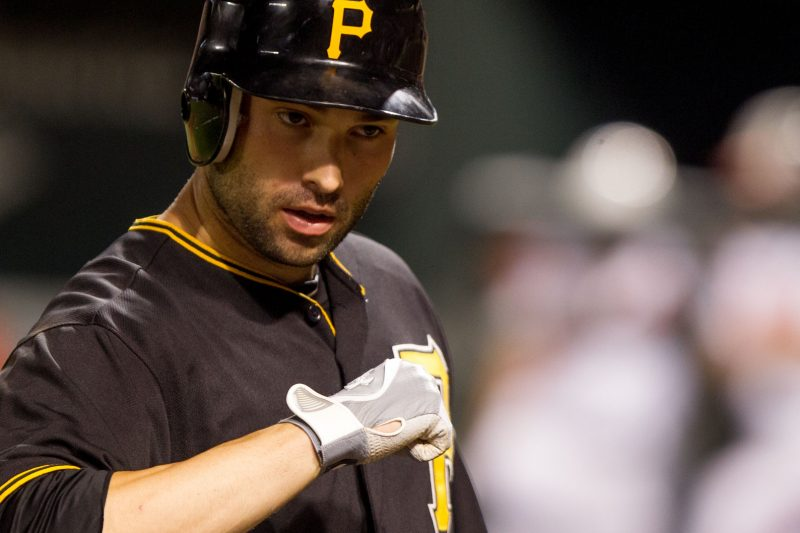 Neil Walker's Going to Sign Somewhere. Why Not Atlanta?