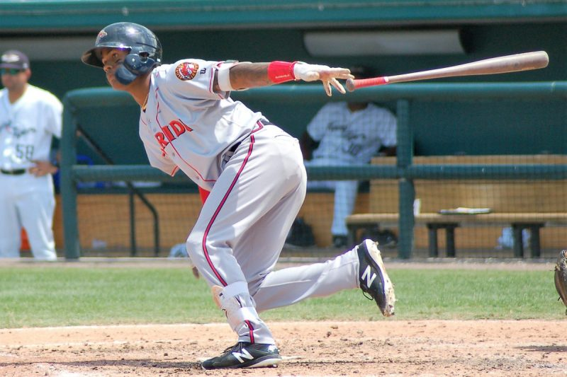 Top 2020 Middle Infield and Outfield Prospects