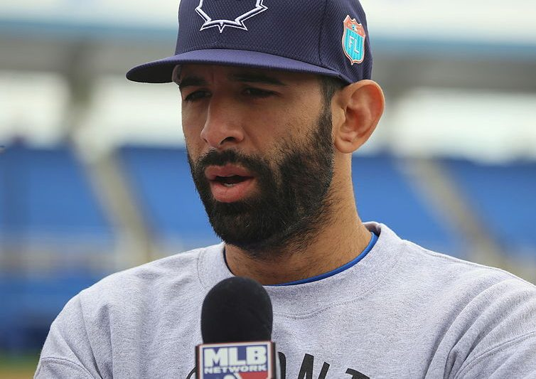 Can We Have An Ounce of Patience for Joey Bats?
