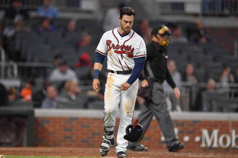 Braves Add Another Familiar Face to Their Bench