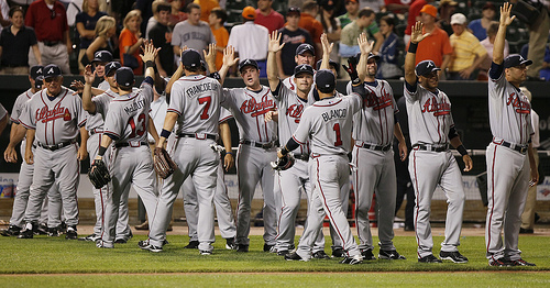 Red Sox Series Proves Whether or Not the Braves are Postseason Ready