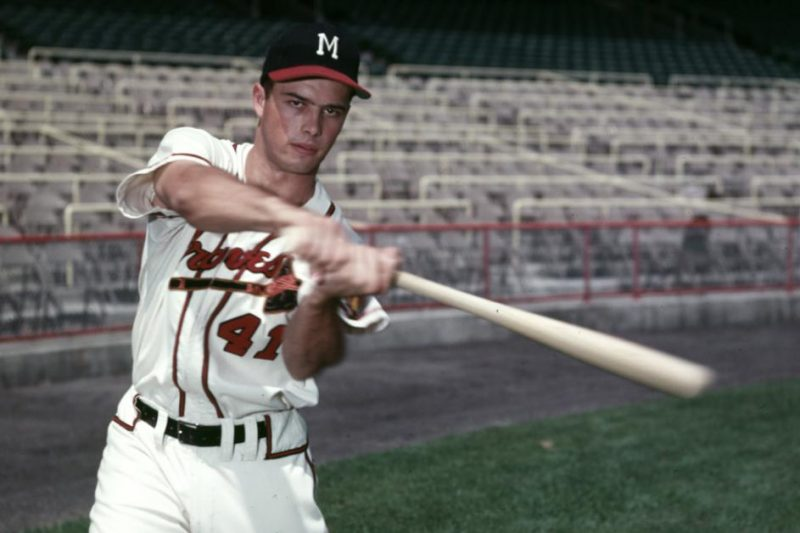 TOT – The Deal That Sent Eddie Mathews Away