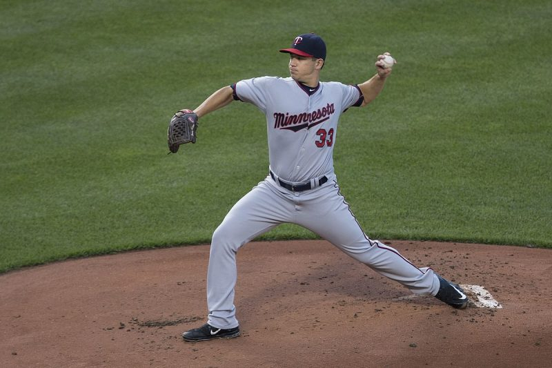 Braves Trade for Tommy Milone and Moderate Improvement